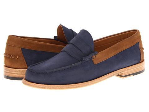 Pantofi Ben Sherman - Azzar - Navy