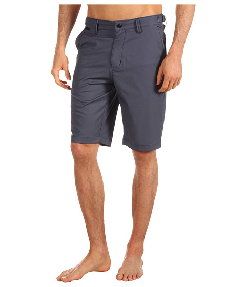Pantaloni Fox - Hydro Crack Hybrid Short - Grey
