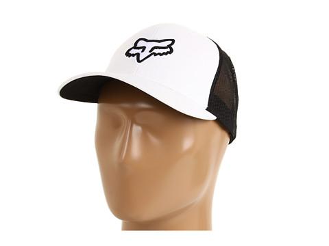 Sepci Fox - Devise Hat - White