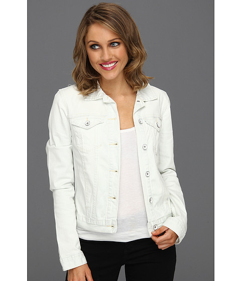 Sacouri Calvin Klein - Trucker Jacket - Light Wash 2