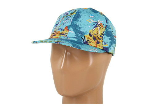 Sepci Obey - Baltimore Hat - Island