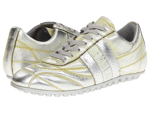 Adidasi Bikkembergs - BKE105439 - Yellow