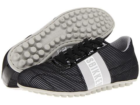 Adidasi Bikkembergs - BKE105693 - Black/Grey