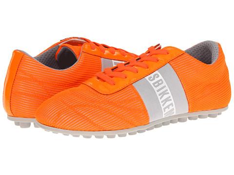 Adidasi Bikkembergs - BKE105695 - Orange/Grey