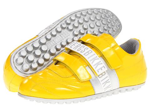 Adidasi Bikkembergs - BKE105820 - Yellow