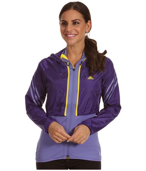 Bluze adidas - supernovaâ⢠3-in-1 Convertible Jacket - Joy Purple