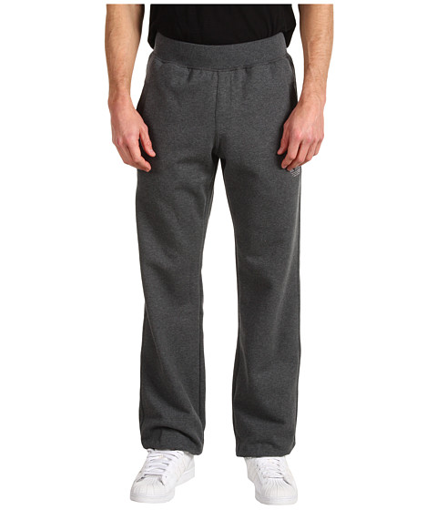 Pantaloni Adidas Originals - Sport Fleece Pant - Dark Grey Heather/Dark Grey Heather