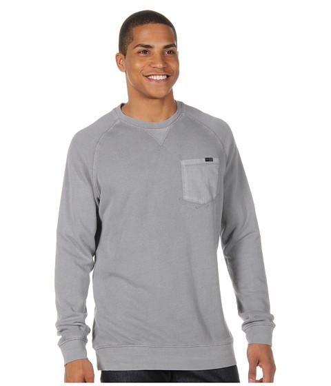 Bluze ONeill - Rudder L/S Shirt - Grey
