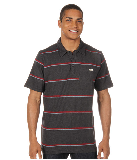 Tricouri ONeill - Singler Polo - Black