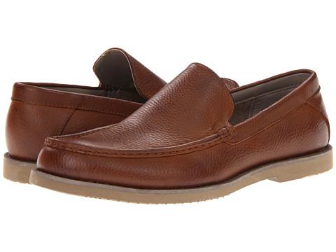 Pantofi Calvin Klein - Yaden - Whiskey