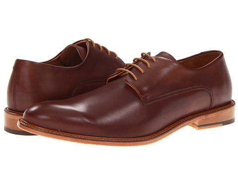 Pantofi Ted Baker - Etter - Brown Leather