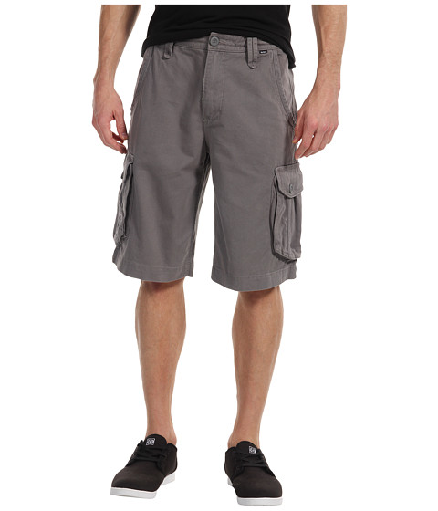 Pantaloni Hurley - One & Only Cargo Walk Short - Graphite