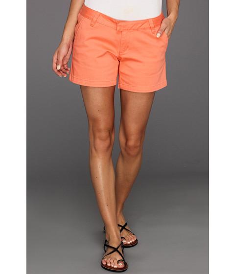 "Pantaloni Volcom - Frochickie 5\"" Short - Coral"