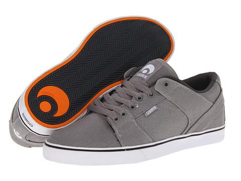 Adidasi Osiris - PLG VLC - Grey/Grey/White
