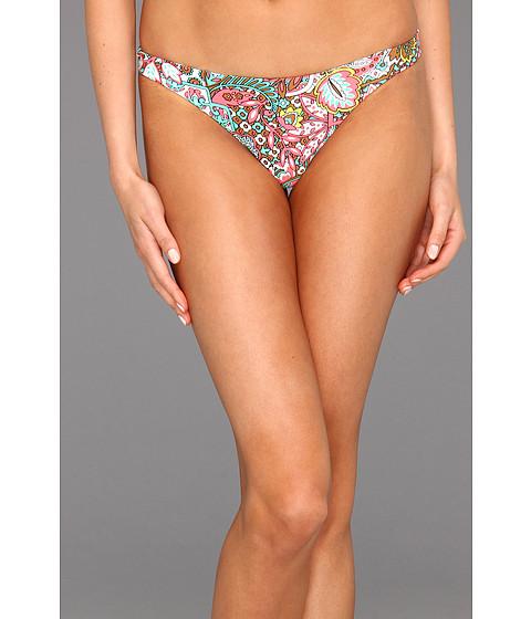 Costume de baie Vitamin A Silver Swimwear - Tamarindo Bottom - Melody