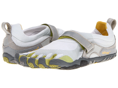 Adidasi Vibram FiveFingers - Bikila - Light Grey/Palm/Dark Grey