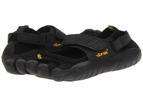 Adidasi Vibram FiveFingers - Sprint - Black/Black