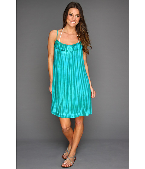Rochii Lucky Brand - Samba Sea Dress - Sea Salt