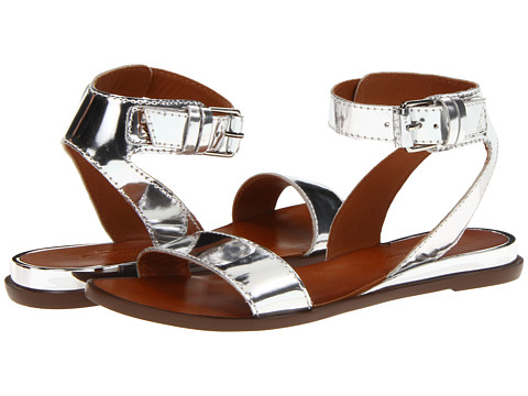 Sandale 7 For All Mankind - Maura - Silver Specchio Leather