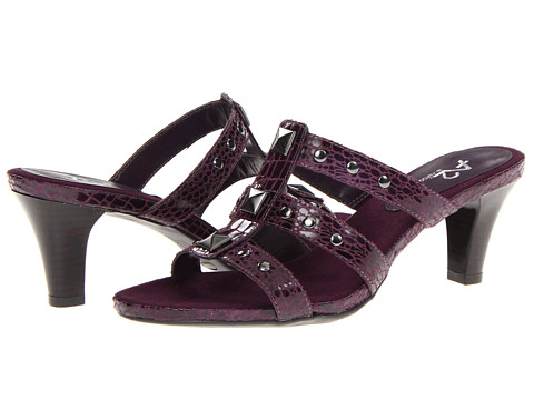 Pantofi Aerosoles - A2 by Aerosoles Powprika - Purple Multi