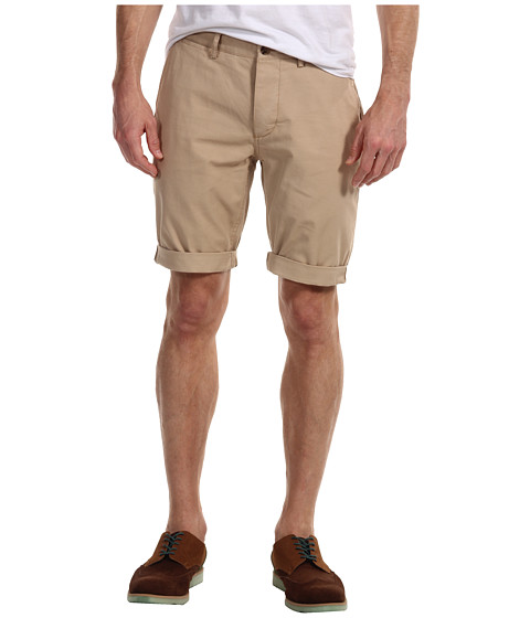 Pantaloni Ben Sherman - EC1 Chino Short - Tan