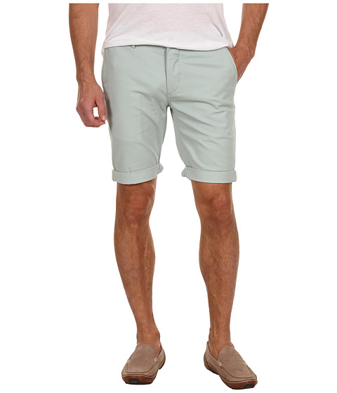 Pantaloni Ben Sherman - EC1 Chino Short - Grey Mist