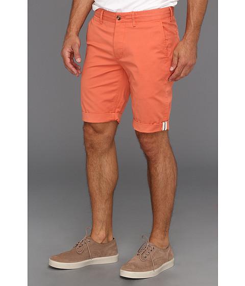 Pantaloni Ben Sherman - EC1 Chino Short - Langoustino