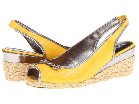 Sandale LAUREN Ralph Lauren - Camille - Marigold