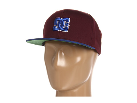 Sepci DC - Snappy Snap Back Hat - Marooned