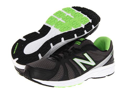 Adidasi New Balance - M450V2 - Black/Green