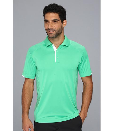 Tricouri Nike - Tech Colorblock Polo - Gamma Green