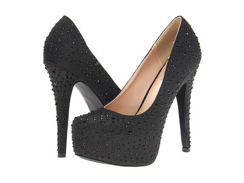 Pantofi Coloriffics - Baylee - Black
