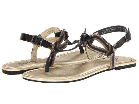 Sandale Seychelles - Breeze - Black