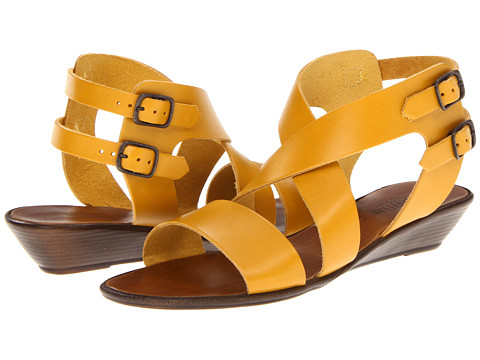 Sandale Seychelles - Mind Over Matter - Yellow