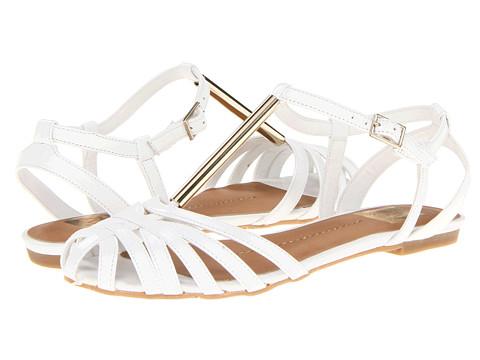 Sandale Dolce Vita - Zen - White