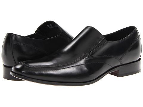 Pantofi Bostonian - Corben - Black