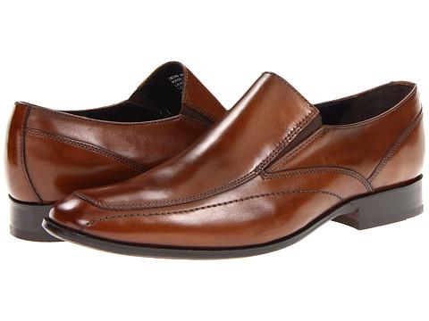 Pantofi Bostonian - Corben - Tan