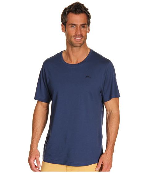 Tricouri Tommy Bahama - Basic T-Shirt - Deep Marine