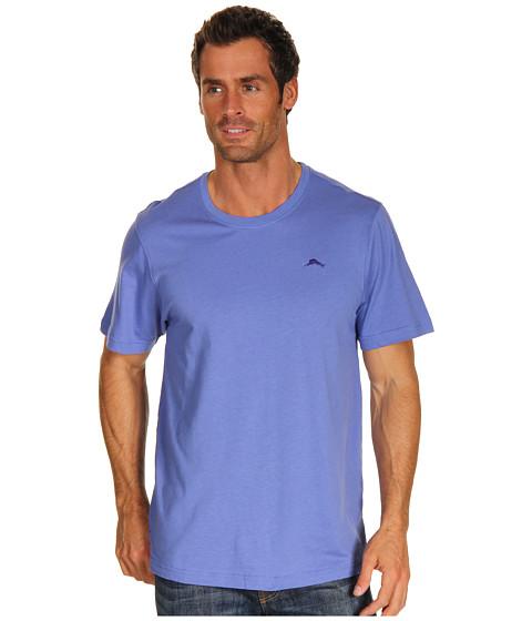 Tricouri Tommy Bahama - Basic T-Shirt - New Blue