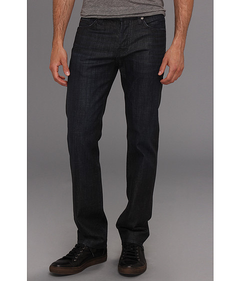 Blugi 7 For All Mankind - Standard in Waxed Indigo - Waxed Indigo