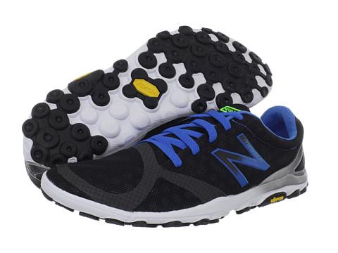 Adidasi New Balance - MR20V2 - Black/Blue