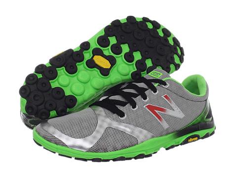 Adidasi New Balance - MR20V2 - Silver/Orange
