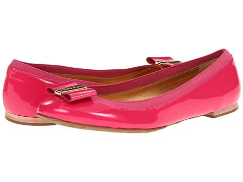 Balerini Kate Spade New York - Tock - Pink Vintage Patent