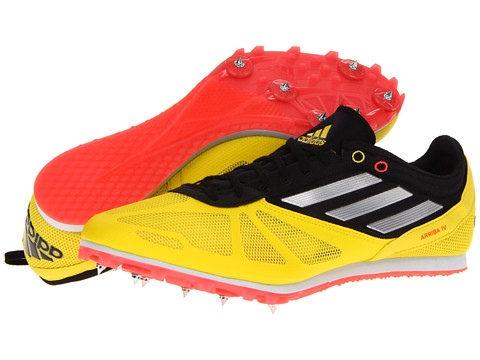 Adidasi Adidas Running - Arriba 4 - Vivid Yellow/Metallic Silver/Pop/Black