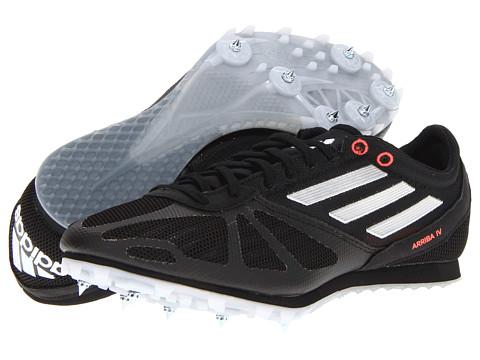 Adidasi Adidas Running - Arriba 4 W - Black/Metallic Silver/Clear Grey