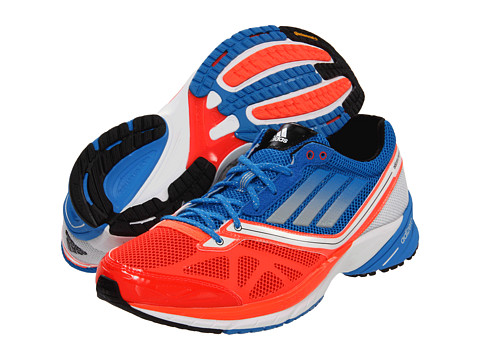 Adidasi Adidas Running - adizeroâ⢠Tempo 5 M - Bright Blue/Black/Infrared