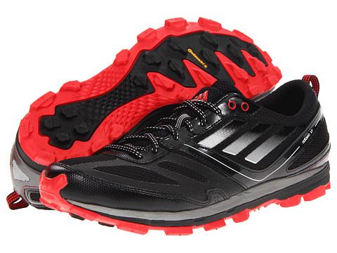 Adidasi Adidas Running - adizeroâ⢠XT 4 - Black/Metallic Silver/Vivid Red