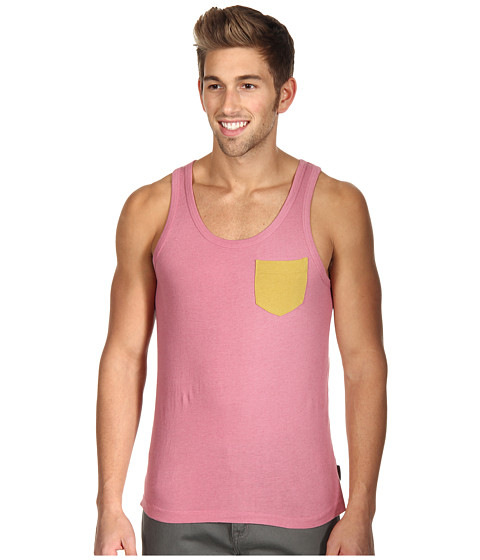 Tricouri French Connection - Long Board Linen Tank - Heather