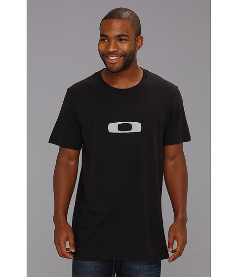 Tricouri Oakley - Square Me Tee - Jet Black 1