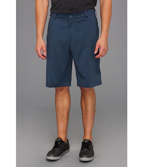 Pantaloni Nike - Flat Front Tech Short - Squadron Blue/Squadron Blue